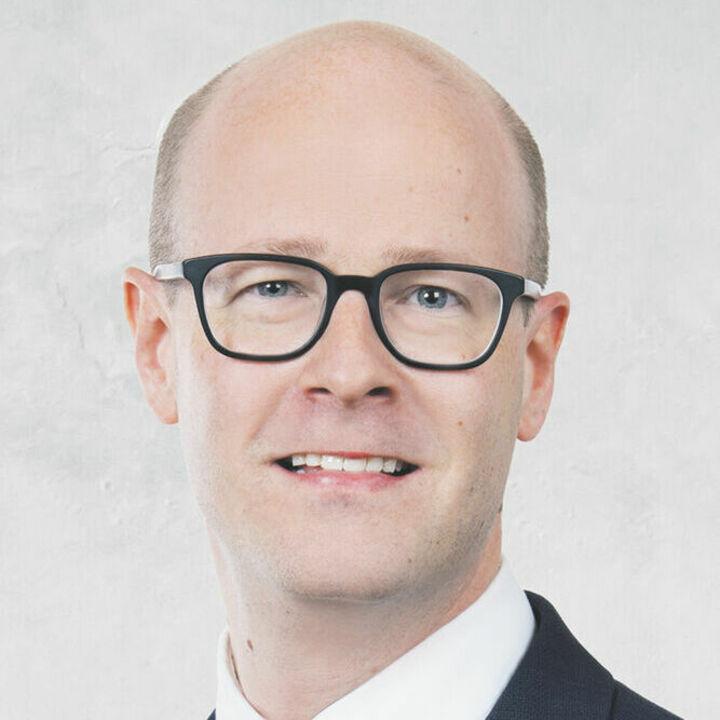 Andreas Dudli