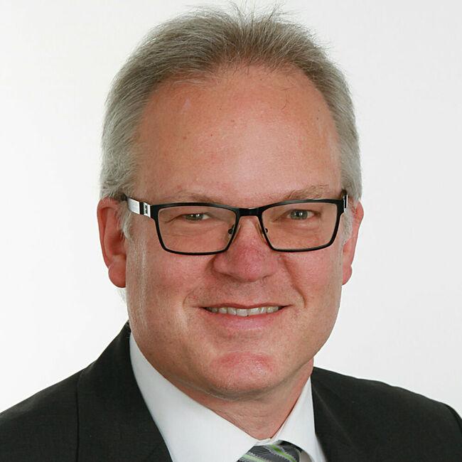 Patrick Müller