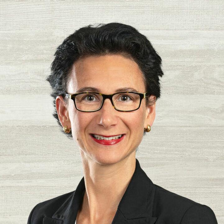 Corina Saxer